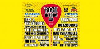 rockinidro 2006