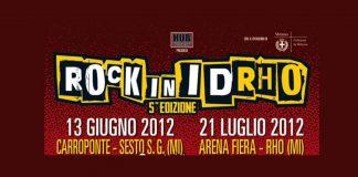 rockinidro 2012
