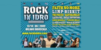rockinidro2009 copertina
