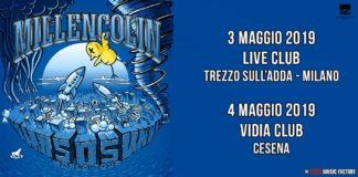 Millencolin-italia-2019-milano-cesena