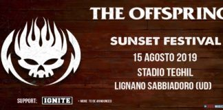 the-offspring-italia-2019-lignano-sunset
