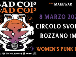 Bad Cop Milano