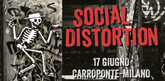 social distortion a carroponte