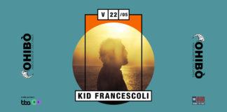 kid francescoli milano 2020