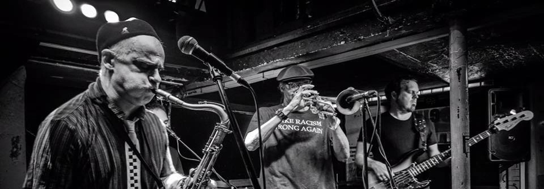 ney york ska jazz ensemble italia